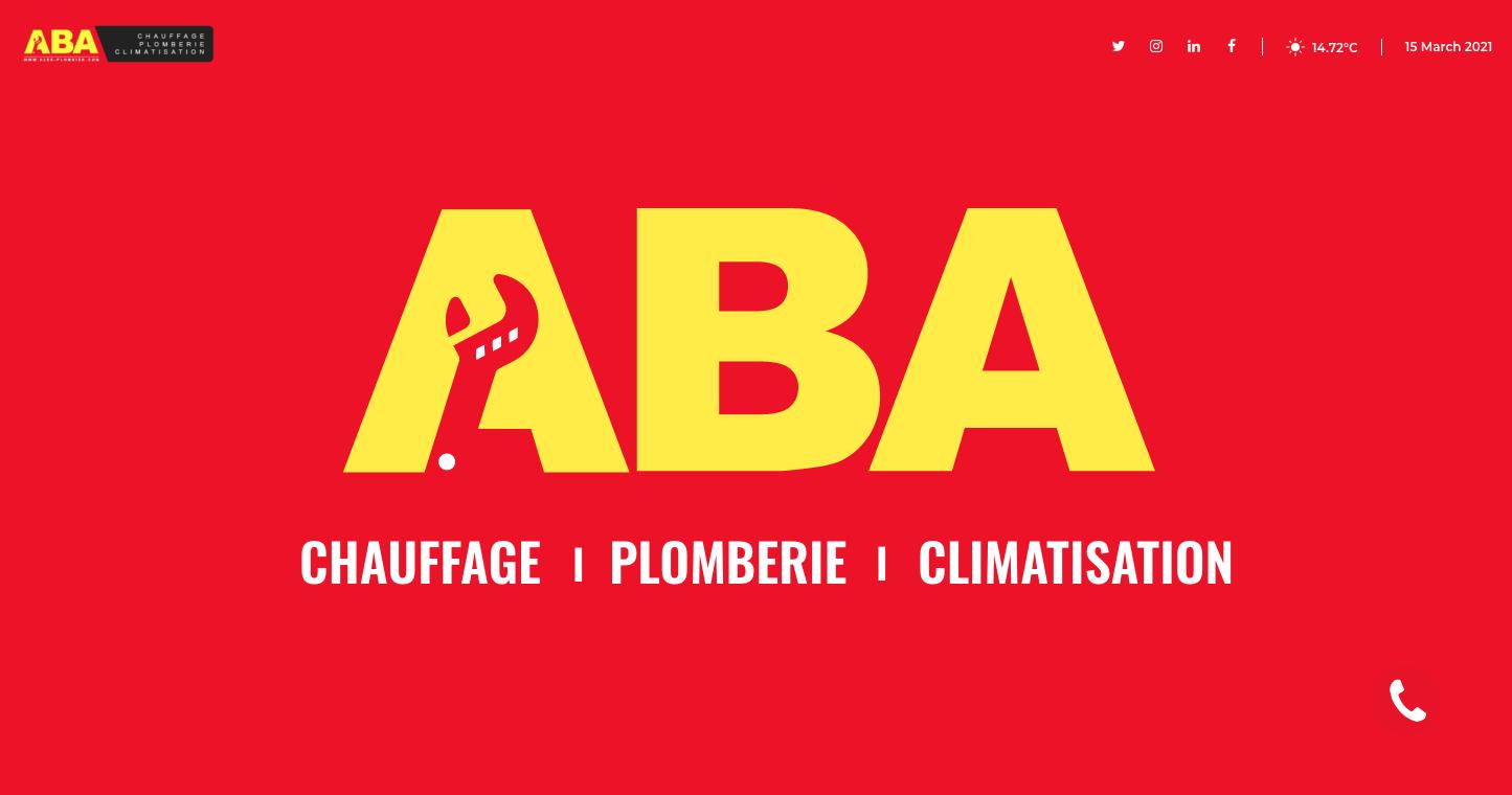 ABA Chauffage